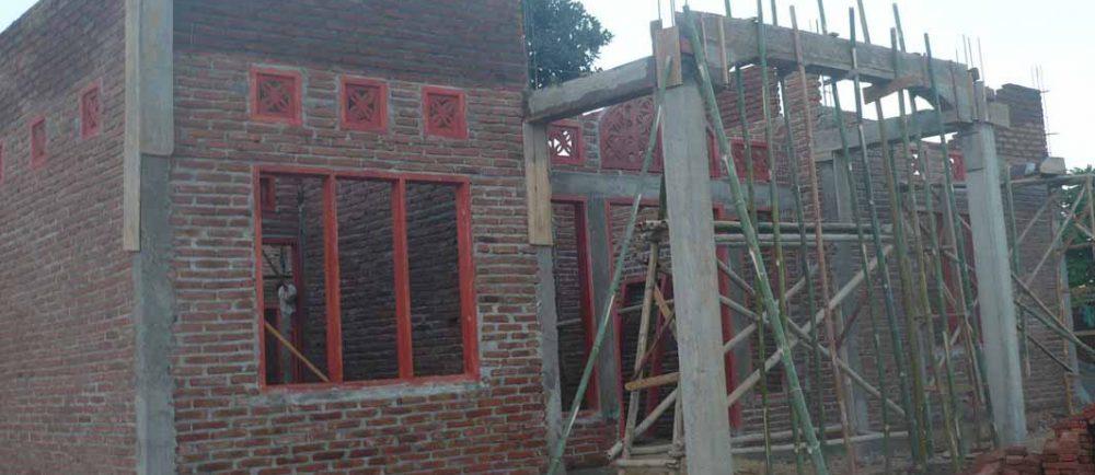 Renovasi Rumah Minimalis Type 30 60 Bangun Rumah